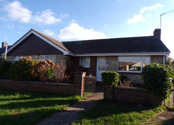Thumbnail 2 bed bungalow for sale in Meadow Drive, Bembridge