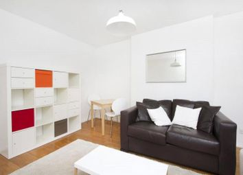 Thumbnail 2 bed flat to rent in Sandhurst House, Wolsey Street, London