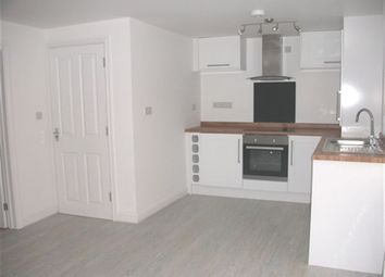 Thumbnail 1 bed flat to rent in Derngate, Northampton, Northamptonshire