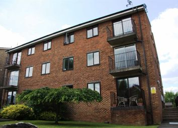 Thumbnail 2 bedroom flat to rent in Tristan Lodge, Bushey Grove Road, Bushey