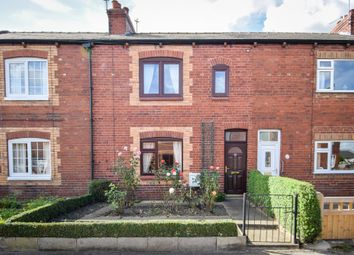 Thumbnail 3 bed terraced house for sale in Croft Avenue, Altofts, Normanton