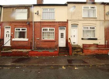 Thumbnail 2 bed terraced house for sale in Hall Street, Rotherham, South Yorkshire