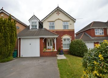 Thumbnail 3 bed detached house for sale in Oaklands, Miskin, Pontyclun