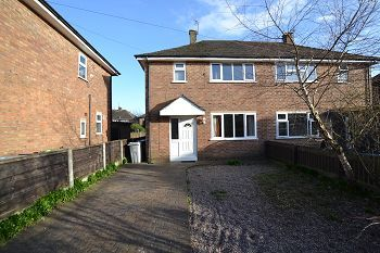 Thumbnail 3 bed semi-detached house to rent in Ashley Road, Wilmslow