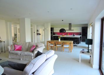 Thumbnail 4 bed detached house for sale in Station Road, Felsted
