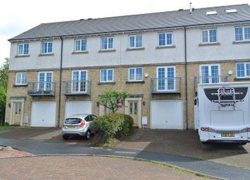 Thumbnail 3 bed town house for sale in Esthwaite Gardens, Lancaster