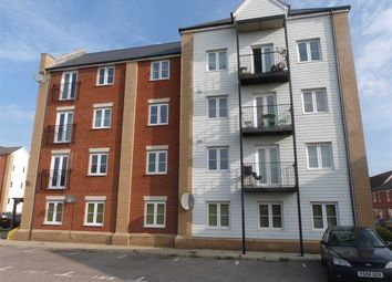 Thumbnail 2 bed flat to rent in Provan Court, Ipswich