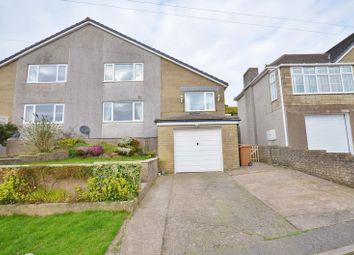 Thumbnail 3 bed semi-detached house for sale in Alder Close, Whitehaven