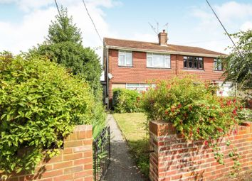 3 bed semi-detached house for sale in Victoria Road, Rayleigh SS6