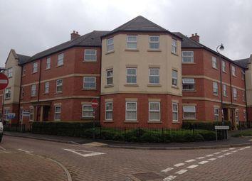 Thumbnail 2 bedroom flat to rent in Ratcliffe Avenue, Birmingham