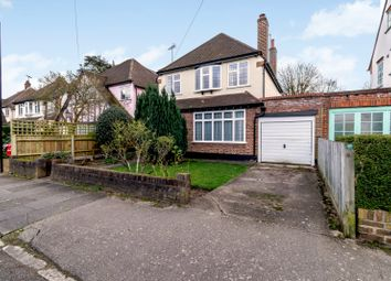 3 bed detached house for sale in Hazeldene Drive, Pinner, Middlesex HA5