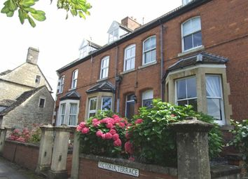 Thumbnail 2 bed town house for sale in Victoria Terrace, Melksham