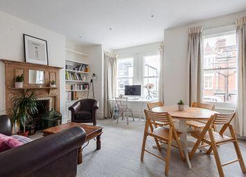 Thumbnail Flat to rent in Marjorie Grove, Battersea, London