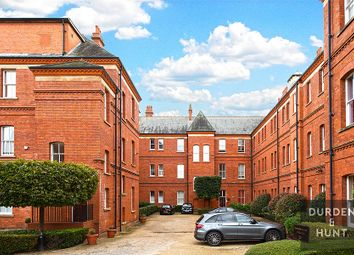 Thumbnail 2 bed flat to rent in Brandesbury Square, Woodford Green