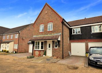 Thumbnail 4 bed semi-detached house to rent in The Poplars, Littlehampton