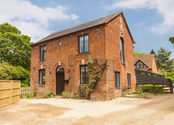 Thumbnail 3 bed cottage for sale in The Green, Sutton Courtenay, Abingdon