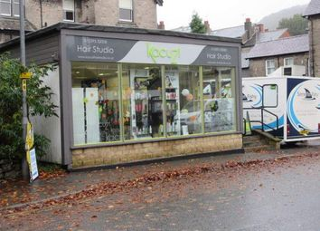 Thumbnail Retail premises for sale in Kents Bank Road, 23, Grange Over Sands