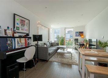 Thumbnail Studio to rent in Wenlock Road, London