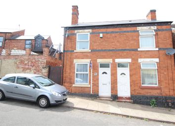 2 bed semi-detached house for sale in Lawrence Street, Stapleford, Nottingham NG9