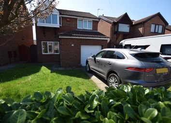 Thumbnail 3 bed detached house to rent in Pinefield Road, Barnby Dun, Doncaster