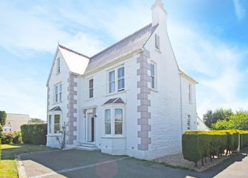 5 bed detached house for sale in La Rue Des Pointes, St. Andrew, Guernsey GY6