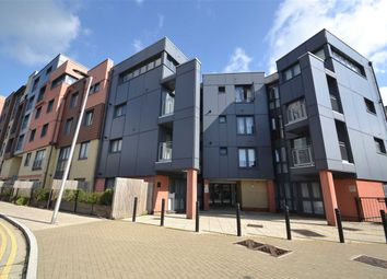 Thumbnail 1 bed flat to rent in Bramley Crescent, Flat / Large Studio Flat, Ilford