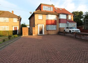 Thumbnail 4 bed property to rent in Osidge Lane, Southgate, London