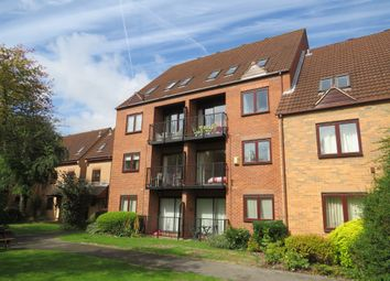 Thumbnail 1 bed flat for sale in Kingfisher Wharf, Nottingham