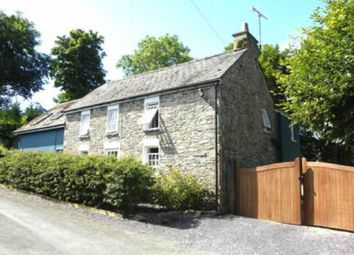 Thumbnail 4 bed property for sale in Heol Y Gaer, Llanybydder