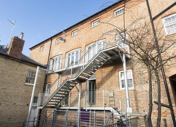 Thumbnail 2 bed flat to rent in Old Anchor Brewery, Oundle, Peterborough