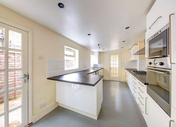 Thumbnail 4 bed terraced house to rent in Khyber Road, Battersea