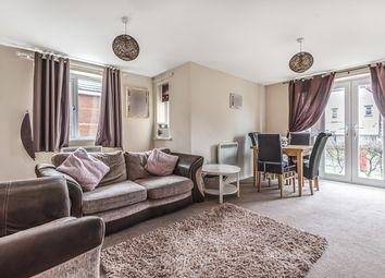 Calver Close, Wokingham, Berkshire RG41. 2 bed flat for sale