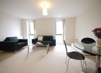 Thumbnail 1 bed flat to rent in Needleman Close, Colindale