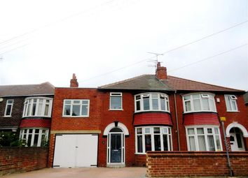 Thumbnail 4 bed property to rent in Welbeck Road, Doncaster