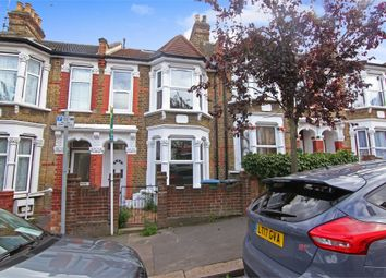 Thumbnail 4 bedroom terraced house for sale in Pearl Road, Walthamstow, London