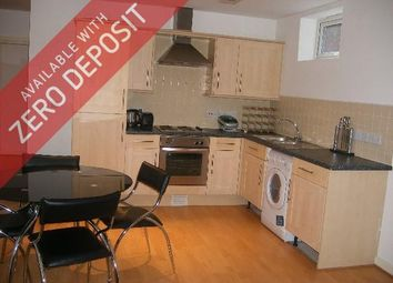 2 bed flat to rent in Village Gate, Wilbraham Road, Manchester M14