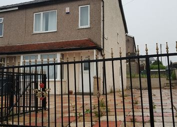 Thumbnail 3 bed semi-detached house to rent in Highfield Road, Keighley