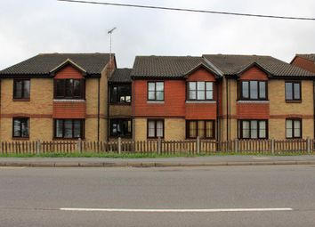 Thumbnail 1 bedroom flat for sale in The Meadows, Ash