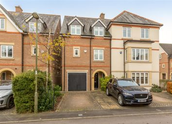 4 bed semi-detached house for sale in Maywood Road, Oxford OX4