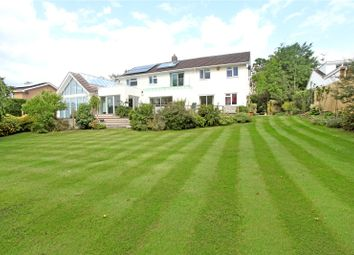 Thumbnail 5 bed detached house for sale in Battledown Drive, Cheltenham, Gloucestershire