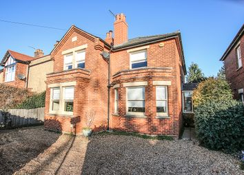 Thumbnail 4 bed detached house for sale in Exning, Newmarket