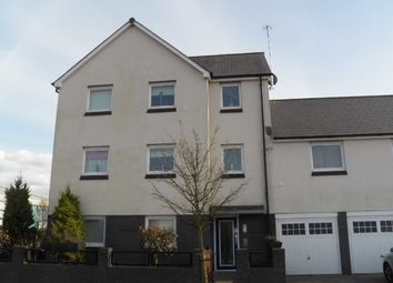 Thumbnail 2 bedroom flat to rent in Naiad Road, Pentrechwyth, Swansea