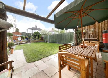 Thumbnail 7 bed semi-detached house for sale in Lancaster Road, London