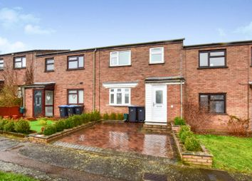 3 bed terraced house for sale in Dunstalls, Harlow CM19