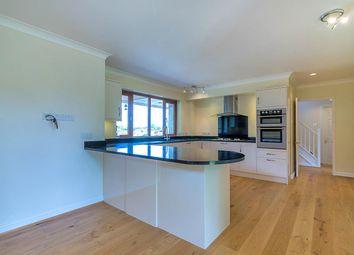 Thumbnail 4 bed detached house for sale in Nettleton Shrub, Nettleton, Chippenham