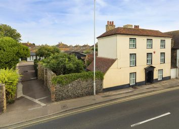 Mulberry House, 205 Canterbury Road, Birchington CT7. 7 bed link-detached house