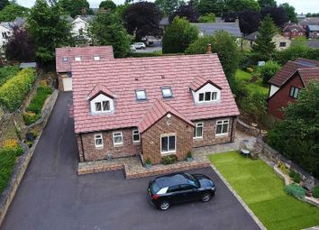 Thumbnail 4 bed detached house for sale in Moorland Place, Silkstone Common, Barnsley