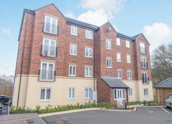 2 bed flat for sale in Whitstable Mews, Leeds LS12