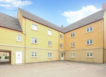 Thumbnail 2 bedroom flat for sale in Priory Mill Lane, Witney