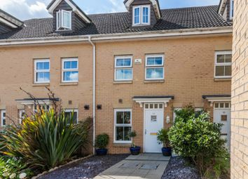 Thumbnail 3 bed town house for sale in Willowbrook Gardens, St. Mellons, Cardiff